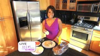 Skip The Cheese, Save The Calories (ali Vincent) | The Live Well Network | Babble