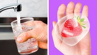 41 FRUIT HACKS YOU NEED IN YOUR LIFE RIGHT NOW