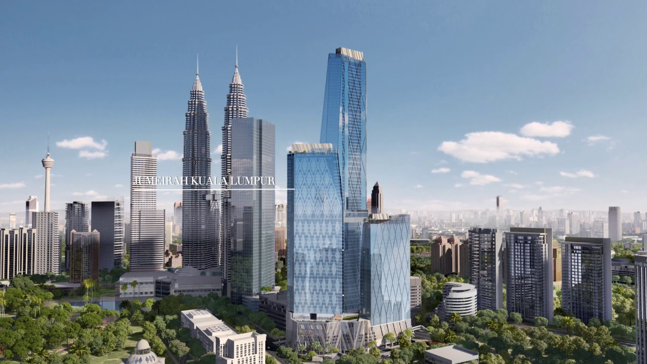 So Sofitel Kuala Lumpur Residences | 吉隆坡市中心品牌豪宅公寓 | 與雙子塔比鄰,匯聚了吉隆坡最優質教育資源