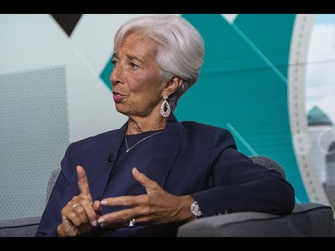 Christine Lagarde Pushing ECB To Adopt XRP! 20