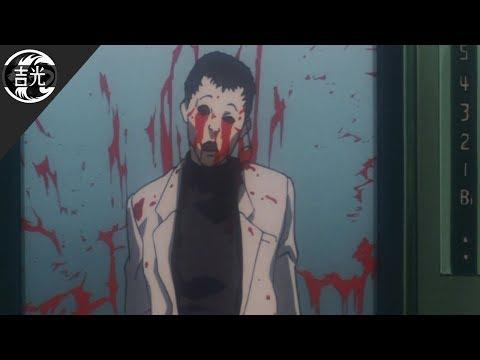 10 Películas animadas bizarras y perturbadoras   Parte 2