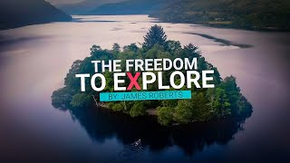 The Freedom To Explore Documentary (Trailer)