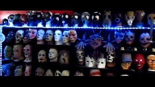 Full Sid Wilson Gas Mask Collection - ALL ST & IOWA GAS MASKS!