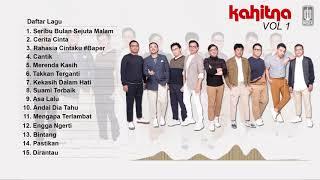 Download lagu Kahitna - Lagu Koleksi Terbaik & Terpopuler Kahitna
