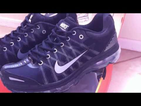 nike-air-max-+-2009-black-running-shoes--$95-on-sale
