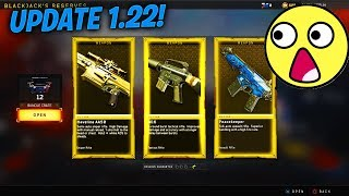 i unlocked all the new dlc weapons.. (Operation Apocalypse Z Survivors Supply Drop Opening