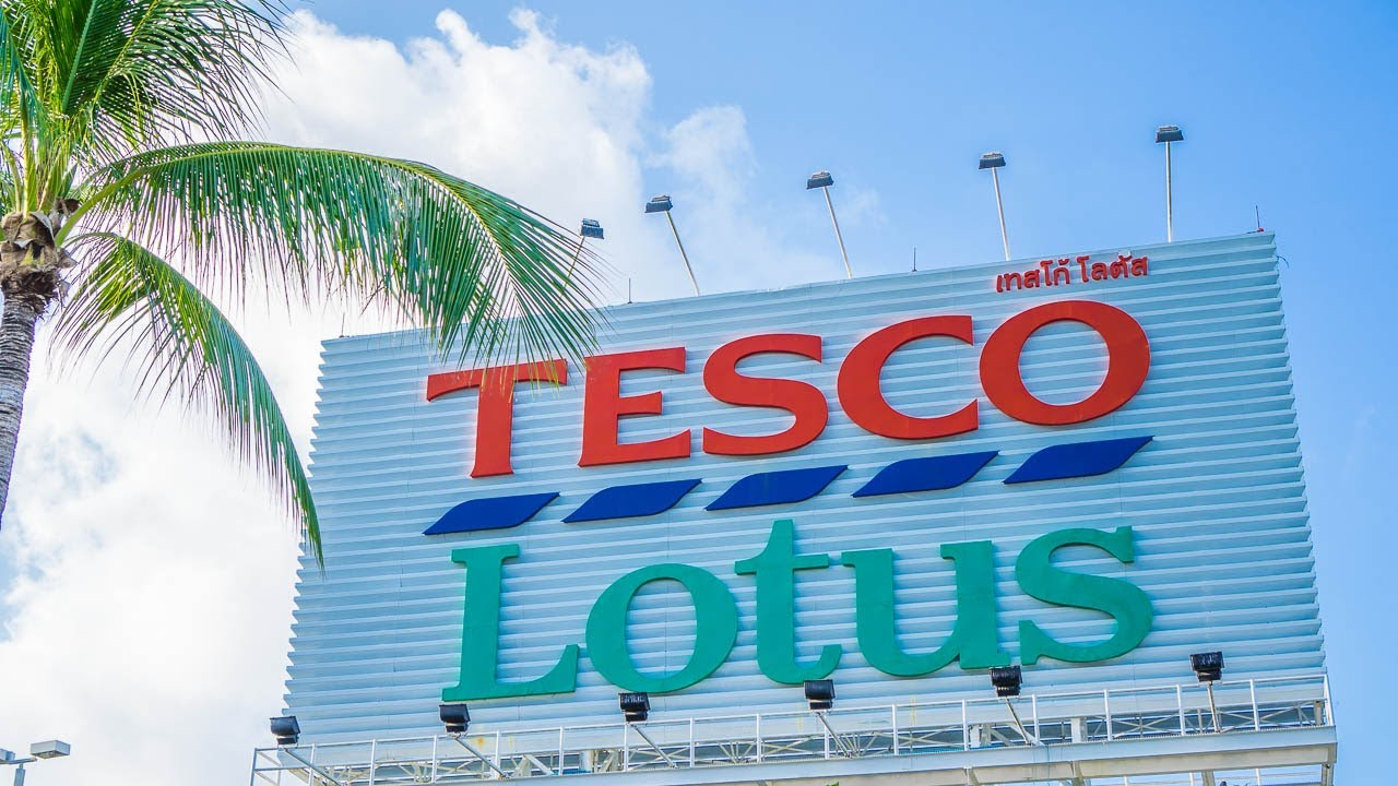 tesco lotus logistic thailand Logistics and supply chain specialists span asean economic area  'for  example, in thailand we see the tesco lotus supermarket joint venture, which  wants.