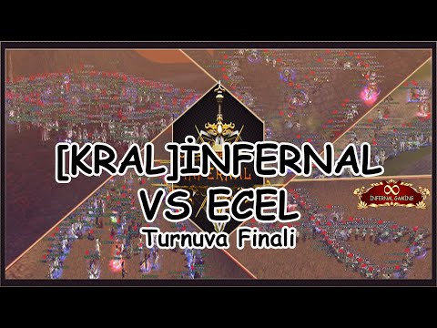 Hanedan Mt2[KRAL]INFERNAL VS ECEL