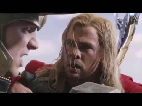 Thor & Loki - Brother let me be your shelter...