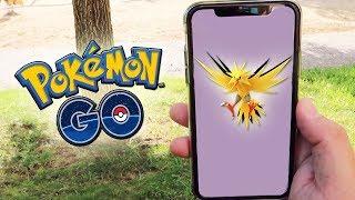 ¡CAPTURO 2 ZAPDOS SHINY! 18 INCURSIONES en 3 HORAS del NUEVO EVENTO de Pokémon GO!! [Keibron]