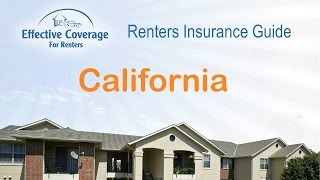 California Renters Insurance Guide