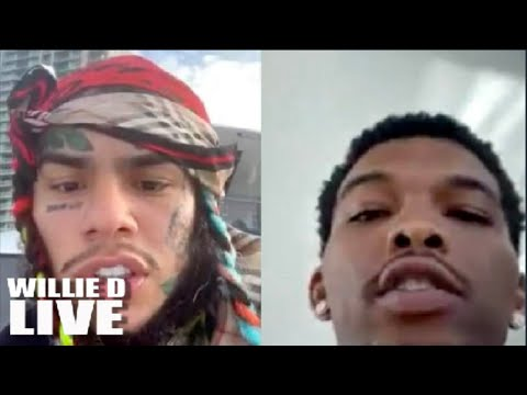 "Rapper 600Breezy & Lil Reese Threaten To MURDER Tekashi 6ix9ine Who Said ""KING VON Can Suck"