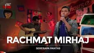 Strepsils Yousing Contest - Rachmat Mirhaj (Seberapa Pantas - Sheila on 7 Cover)
