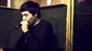 Hip-Rock @Stigma - Tengo ganas de escribir + Freestyle (En vivo desde Sala Prove)