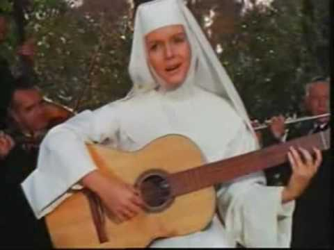 Singing Nun Its Miracle Flv Youtube