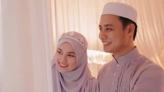 "Lagu islami Ahmed Bukhatir versi wanita ""Uhibbuka zauji..Anta Habibi Anta"""