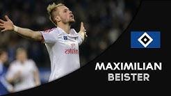 MAXIMILIAN BEISTER | Goals, Skills, Assists | HAMBURGER SV | 2013/2014 (HD)