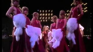ZDF Starparade Ballet - Too Hot For Love - Starparade TX: 21/09/1978