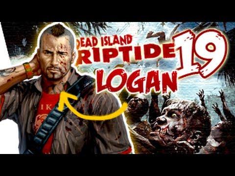 Dead Island Logan Walkthrough
