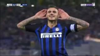 Inter Milan 5 - 0 Genoa