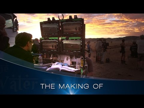 The Water Diviner Movie | The Making Of