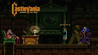 HOW TO GET RICH IN SECONDS - Castlevania: Symphony of the Night PT 5