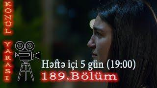 Könül yarası (189-cu bölüm) - TAM HİSSƏ