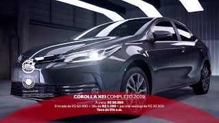 Aproveite o Toyota Fest