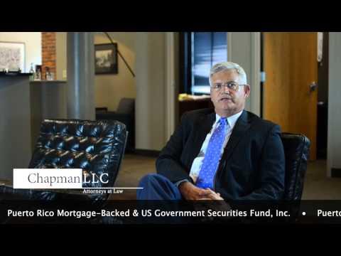 Puerto Rico Bond Fund Fraud