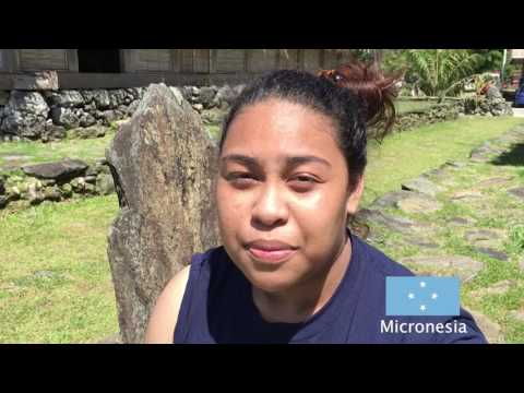 FIRST Global - Team Micronesia 2017