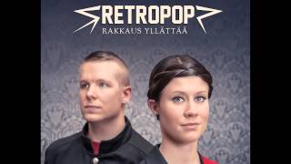 Retropop - Rakkaus yllättää