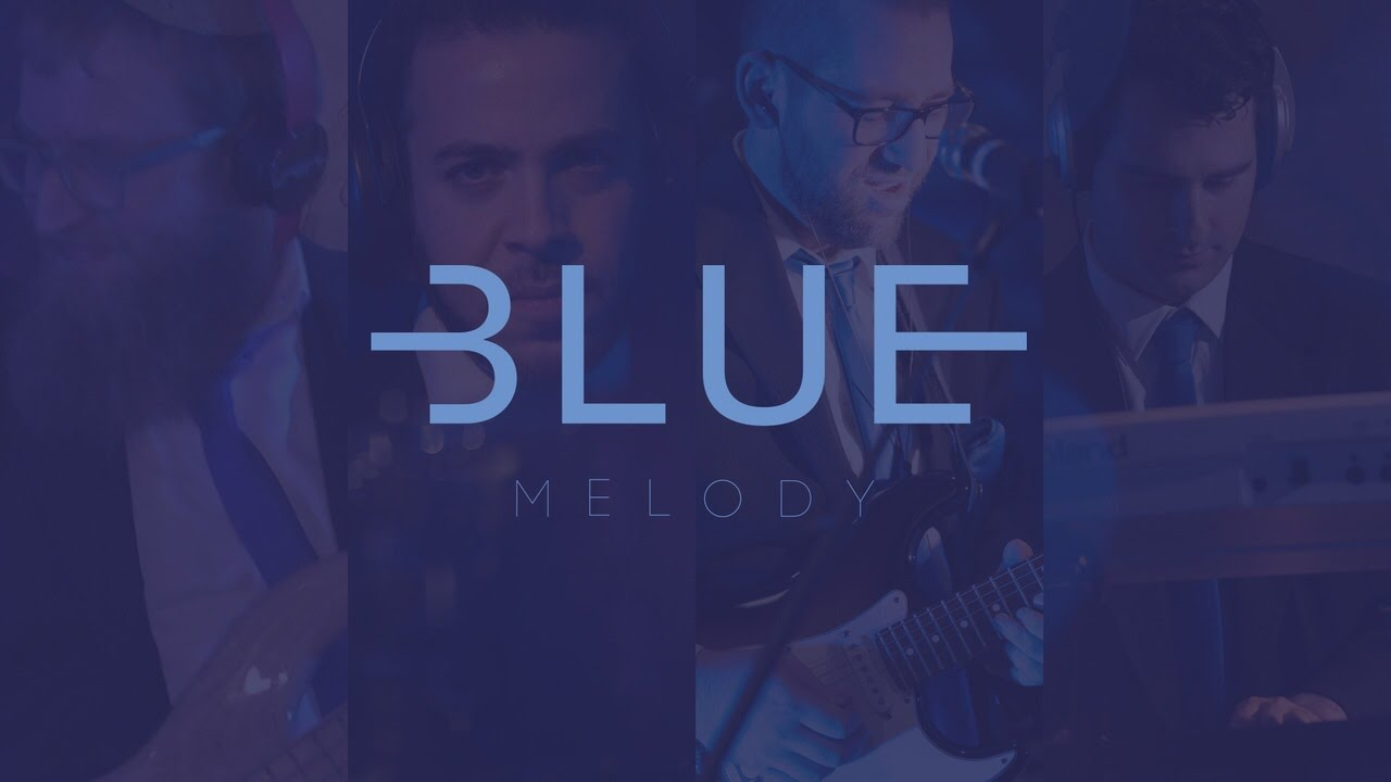 """Blue Debut"" - The Blue Melody Group"