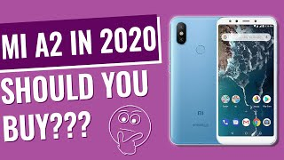 Xiaomi Mi A2 Review In 2020 - Should You Buy For Grandparents? 🤩👌🧙♂️🔥🧙♀️