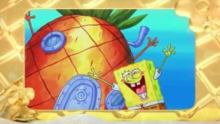SpongeBob SquarePants - 'New Episodes' Promo #2 - Germany (Jul. 2017)