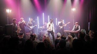 "ALOE BLACC - ""My Way"" (Live from Youtube Space LA, 2018) #KickBackSessions"
