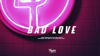 """BAD LOVE"" Bryson Tiller x Tory Lanez Trap Soul RnB (TYPE BEAT) 2019"