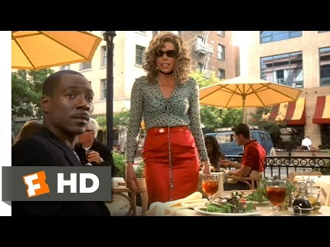 Bowfinger (3/10) Movie CLIP - Buck the Wonder Slave (1999) HD