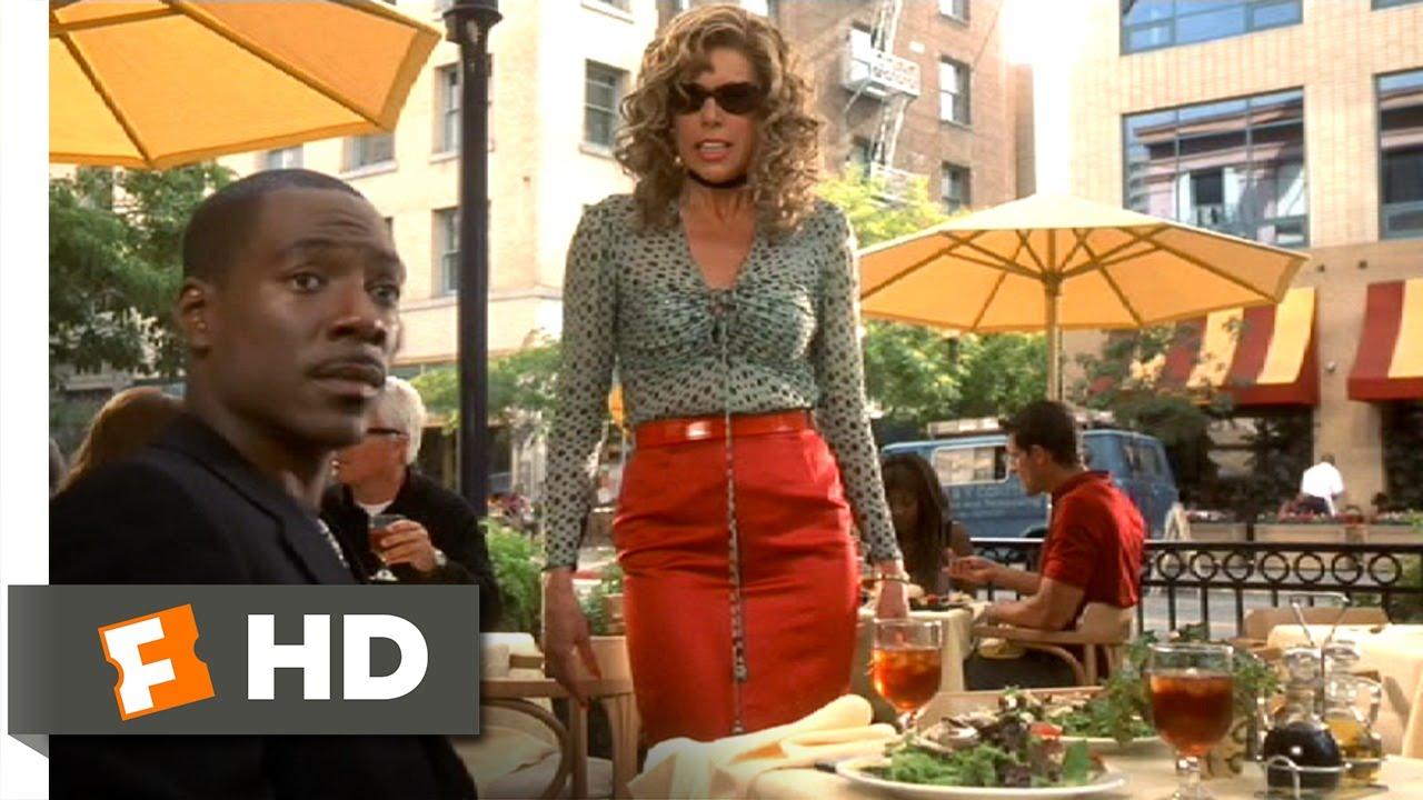 Download Bowfinger (3/10) Movie CLIP - Buck the Wonder Slave (1999) HD