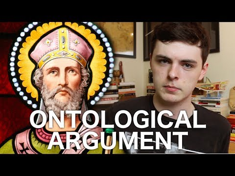 'I Think, Therefore God Exists' | The Ontological Argument (AFG #5)