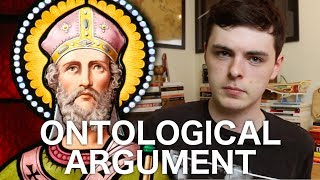 'I Think, Therefore God Exists'   The Ontological Argument (AFG #5)