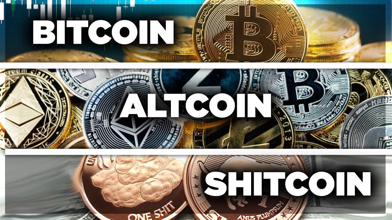 BITCOIN ALTCOIN SHITCOIN LE CYCLE DES CRYPTOS VA COMMENCER ! 👀