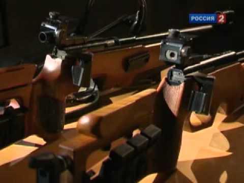 биатлониста - винтовка.mp4