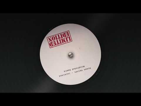 Green Velvet - La La Land (Techno Remix By Mindcoded) // Free Download