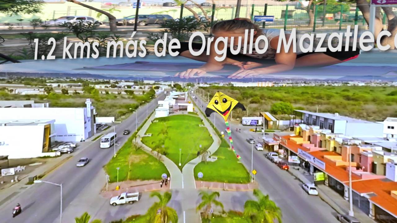 Mazatlan Parque Lineal, abandoned by the authorities - The Mazatlán Post