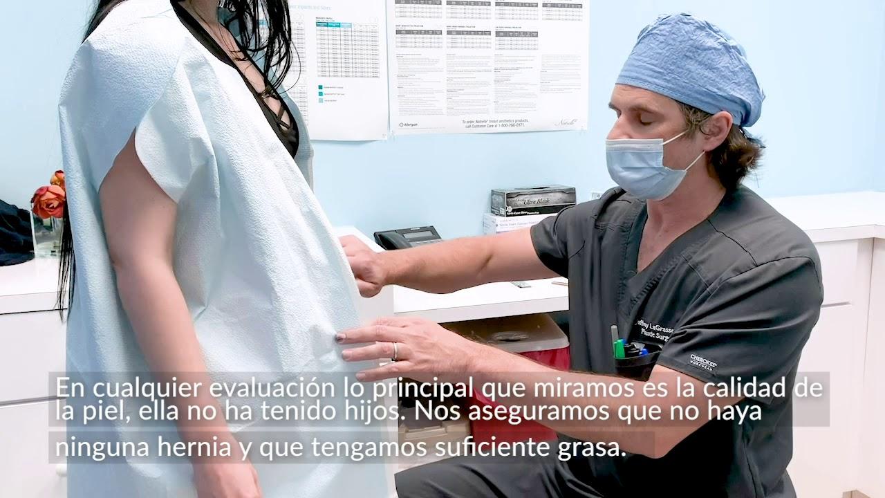 Meyvis en My Cosmetic Surgery. CAP #2