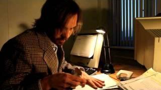 '127 Hours' gemaakt door Maeve Stam voor DISS2011. Winnaar van de N...