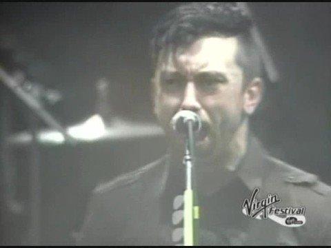 Rise Against - Heaven Knows (lyrics) - YouTube