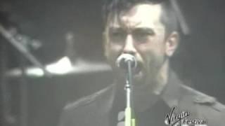 Rise Against - Heaven Knows (live)