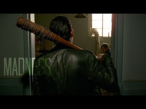 The Walking Dead || Madness