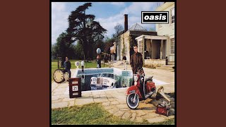 Provided to YouTube by Ignition Records Don't Go Away · Oasis Be Here Now (Remastered) ℗ 2016 Big Brother Recordings Ltd Released on: 2016-10-14 ...